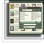 Dramatica Software Companion