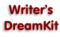 Writer's DreamKit