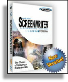 Movie Magic Screenwriter - Formats while you write!