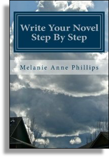 Write Your Novel Step by Step (Home Page)